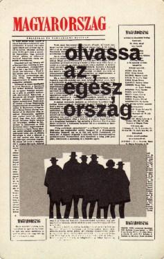 Magyarország (hetilap) - 1968