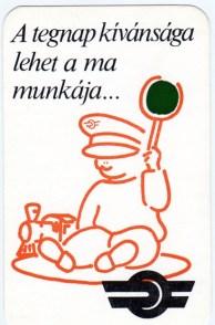 MÁV - 1985