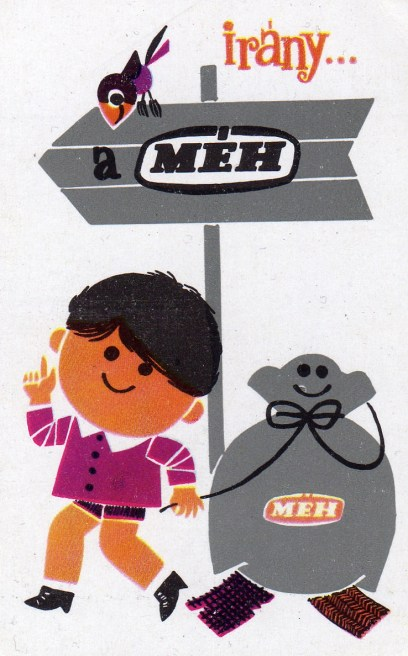 MÉH (1) - 1972