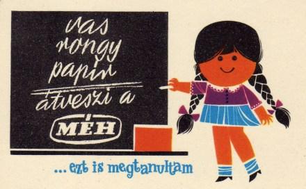 MÉH (2) - 1968