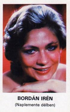 MOKÉP (Bordán Irén) - 1981