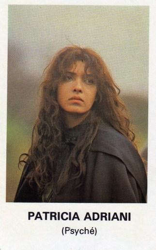 MOKÉP (Patricia Adriani) - 1981