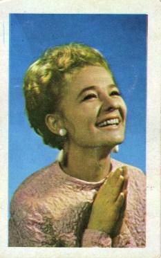 MOKÉP (Törőcsik Mari) - 1970