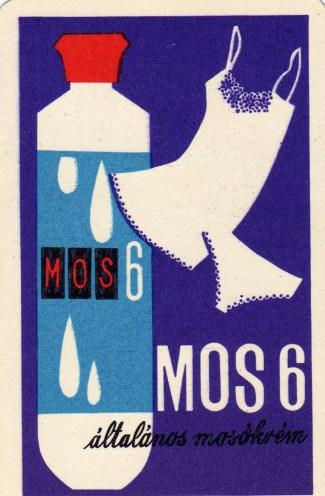 MOS6 - 1967