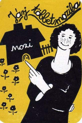 Mozi - 1977