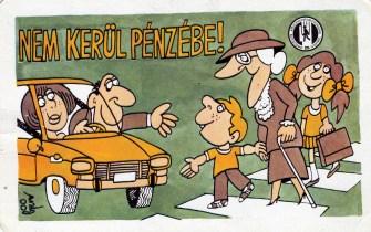 OKBT 1 - (Balázs-Piri) - 1984