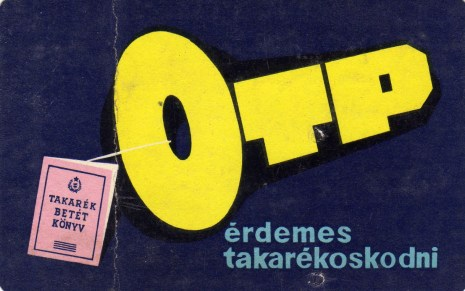 OTP (1) - 1964