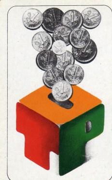 OTP (1) - 1976