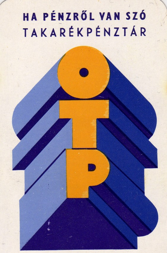 OTP - 1972