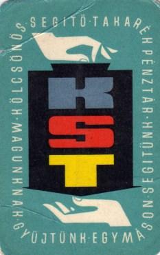 OTP (KST) - 1963