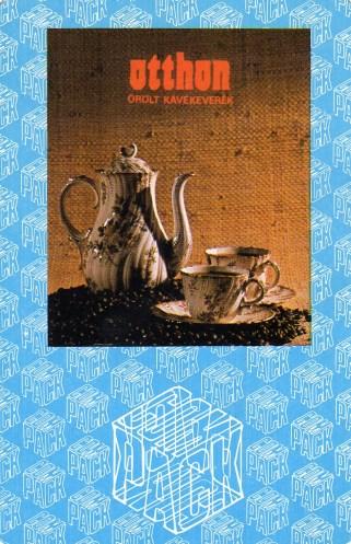 OTTHON Kávékeverék - COMPACK - 1984