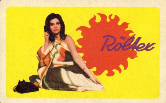Röltex - 1968