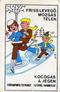 Sportpropaganda (1) - 1972