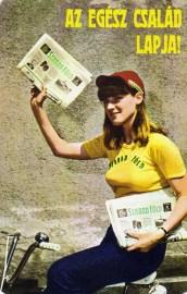 Szabad Föld (az egész család lapja) - 1979