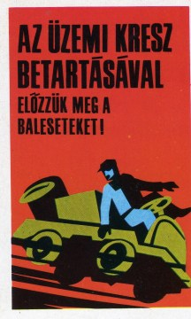 SZOT Munkavédelmi Osztálya (4) - 1976