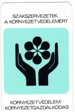 SZOT Munkavédelmi Társadalombiztosítási és Egészségügyi Osztálya - 1987