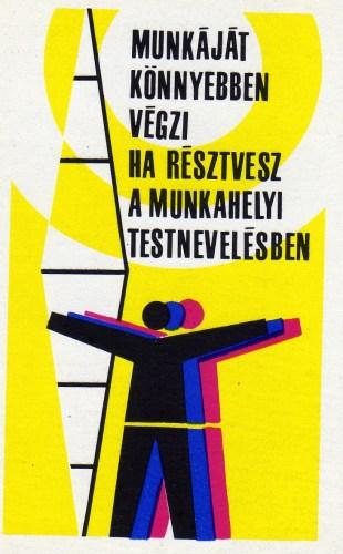 SZOT Testnevelési és Sportosztálya - 1977