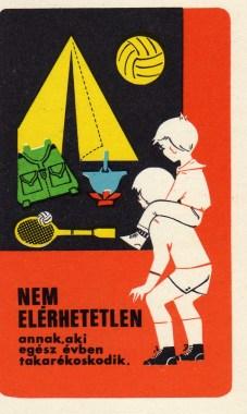 Takarékoskodás - 1967