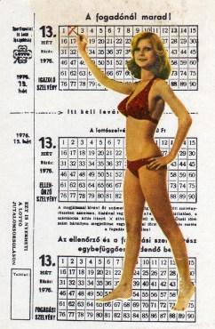 Totó-lottó (1) - 1976