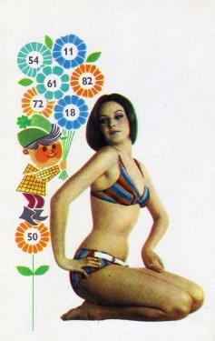 Totó-lottó - 1971