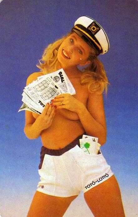 Totó-lottó - 1989