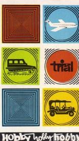 Trial (1) - 1972