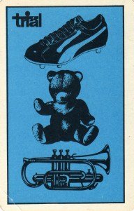 Triál - 1977