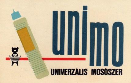 Unimo - 1969