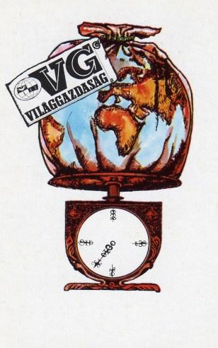 Világgazdaság - 1979