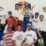 """Campeão 500 Milhas de Kart Granja Viana """"Categoria B"""" ano 2000"""