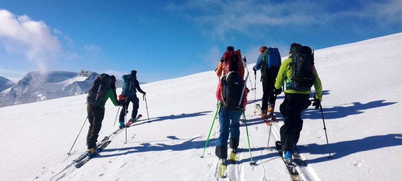 Vapaalasku ja Lumiturvallisuus