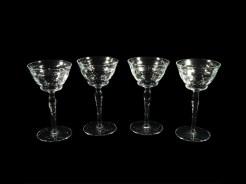 ワイン/リキュールグラス