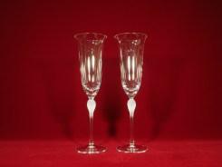 シャンパンフルートグラス