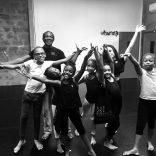 Karukera Ballet...Stage avec Hubert 2020