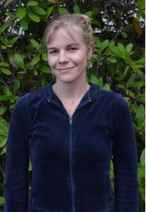 Kirsten Vinyeta, MA