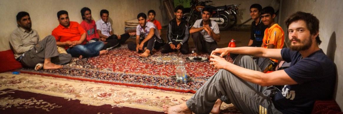Iranian Hospitality 5 of 6