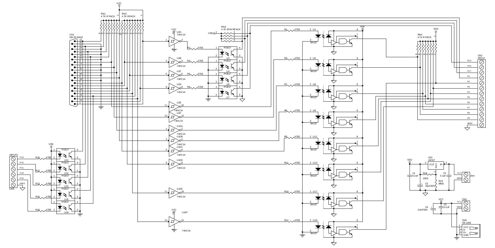 Original Xbox Controller Port Pinout | Wiring Diagram Database