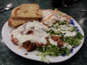 Egyptian Kebab 2