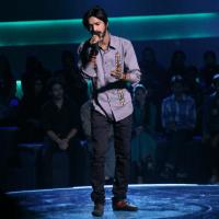 Meet the Idols: Kashif Ali