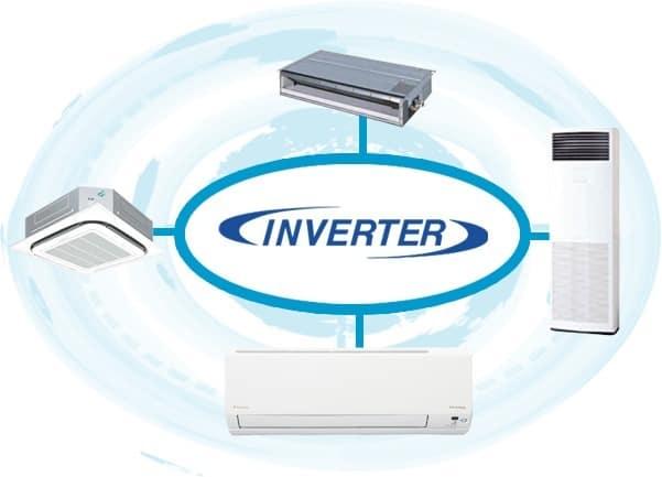 Ac inverter