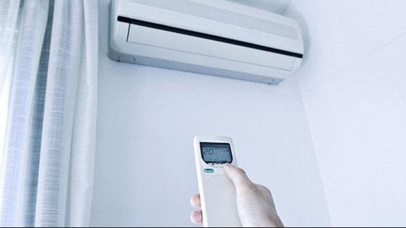 Tips menghitung kapasitas AC ruangan paling jitu