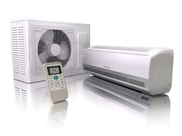 Komponen Sistem AC