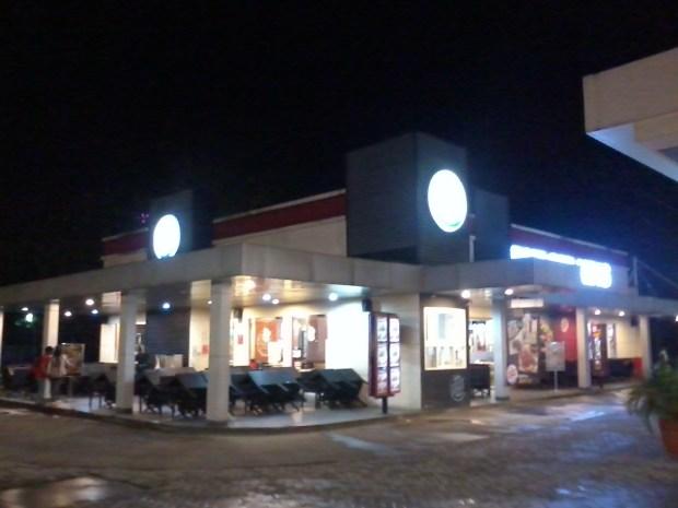 Kursus Autocad Di Burger King Botani Square Bogor Jawa