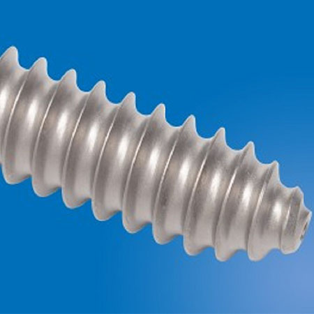 Titanium Interference Screws
