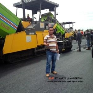 Jasa Kontraktor Jalan, Jasa Pengaspalan, Jasa Aspal Hotmix, Perbaikan Jalan