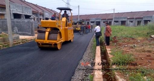 Jasa Kontraktor jalan, Konstruksi Jalan, Pengaspalan Jalan Aspal Hotmix, Jasa Pengaspalan Jalan
