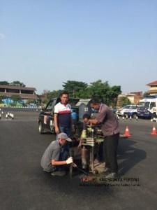 konstruksi jalan aspal, kontraktor pengaspalan jalan, jasa aspal hotmix, jasa betonisasi