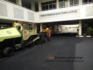 Jasa Aspal Hotmix, Jasa Pengaspalan Jakarta, Jasa Kontraktor Pengaspalan jalan, Aspal Hotmix, betonisasi