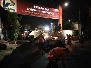 Jasa Pengaspalan Hotmix Jakarta, Jasa Aspal Hotmix, Jasa Aspal Murah, Karya jaya Pertiwi