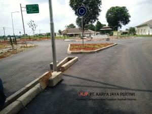 Pengaspalan Hotmix PLP Curug Tangerang, Jasa Aspal Murah, Jasa Aspal Hotmix, Pengaspalan Jalan Hotmix,